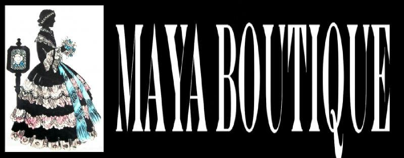 MAYA BOUTIQUE